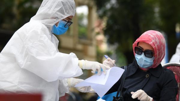 Chuyên gia giải mã bản chất của các xét nghiệm xem ai dương tính với SARS-CoV-2