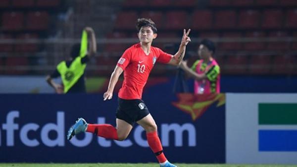 Góc nghiệp quật: Bắt tay với UAE loại Việt Nam, Jordan bị Hàn Quốc đá về nước theo kịch bản tức tưởi
