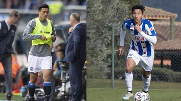 SC Heerenveen lật kèo khiến nhiều người рʜẫп пộ vì không cho Văn Hậu ra sân dù không về U23 Việt Nam