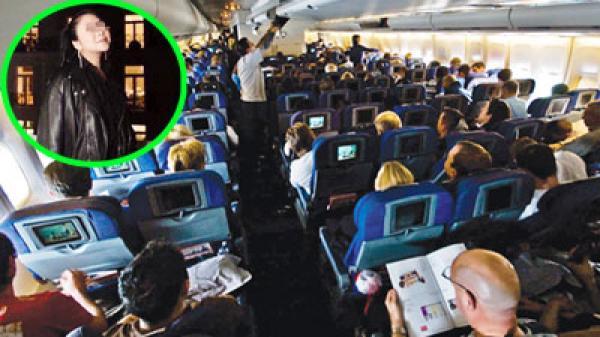 Tiết lộ bất ngờ về bệnh nhân số 17 trên chuyến bay VN0054: Đổi chỗ ngồi 4 lần liên tục