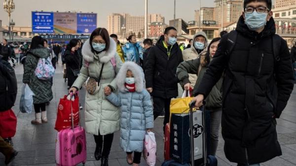 2.000 người Hàn Quốc nhập cảnh ở Việt Nam chưa đủ 14 ngày