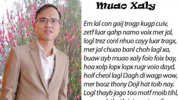 Bộ chữ Việt Nam song song 4.0: Có gì mà ầm ĩ!
