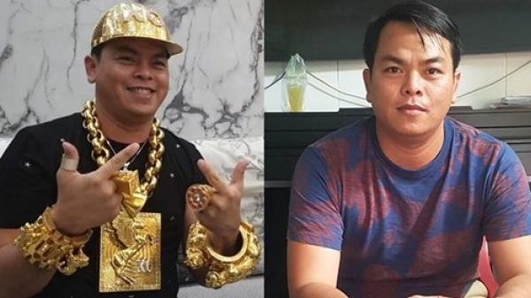 Chính thức: Truy tố đại gia Phúc XO – Người đeo vàng giả nhiều nhất Việt Nam
