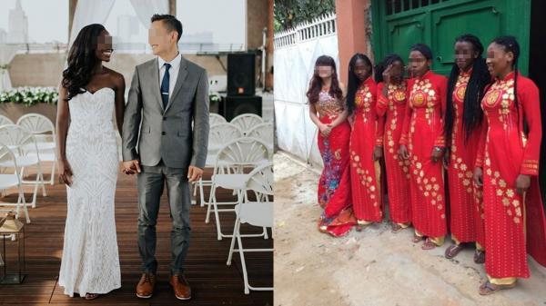 Sắp tới, Việt Nam sẽ phải nhập khẩu vợ từ Châu Phi, anh em FA khóc thét vì Ế vợ Việt