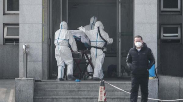 2 bố con người Trung Quốc nhiễm virus corona nguy hiểm đã đi qua bao nhiêu tỉnh thành ở Việt Nam?