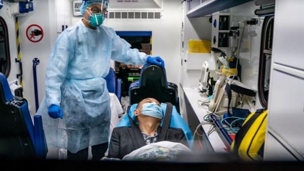 Covid-19 chưa dứt, Trung Quốc lại xuất hiện virus gây ch.ết người