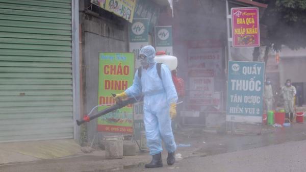 Lần đầu tiên trong 1 tháng qua tại Việt Nam, tròn 24h không ghi nhận ca mắc mới COVID-19