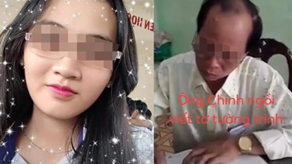 Miền Tây: Thông tin mới nhất vụ thầy giáo 55 tuổi khiến nữ sinh lớp 10 m.ang b.ầu
