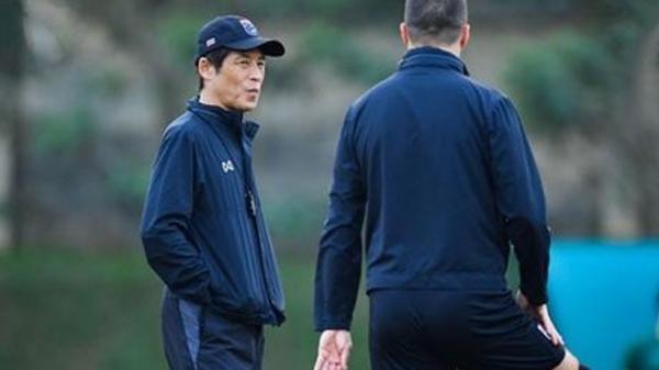 HLV Thái Lan nổi giận lôi đình vì lộ đội hình thi đấu trước ĐT Việt Nam