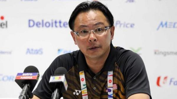 HLV U22 Malaysia tiếp tục gửi lời 'tuyên chiến' tới U22 Việt Nam