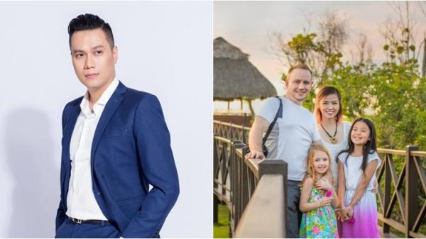 Hết bị vợ cũ tố giả tạo, Việt Anh bị cha dượng con gái vạch trần: 'Ngoại tình công khai, trắng trợn và chưa một lần liên lạc với con bé'