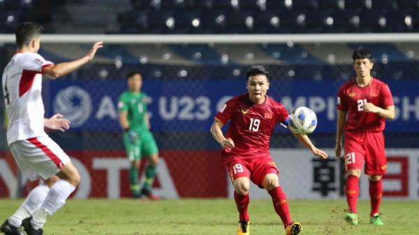 Thực hư chuyện U23 Việt Nam thắng Triều Tiên 100-0 vẫn bị loại khỏi U23 châu Á