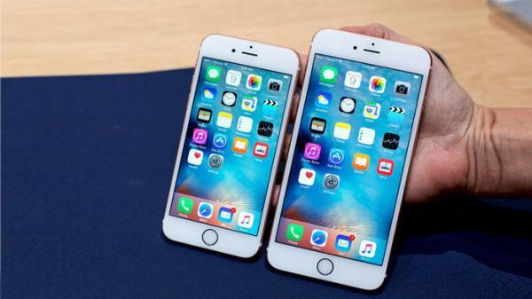 iPhone 6S, iPhone 6S Plus sắp kh.ai t.ử tại Việt Nam