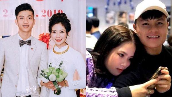 Vô tình post story, vợ Phan Văn Đức để lộ mối quan hệ thật sự của Quang Hải và cô chủ tiệm nail?