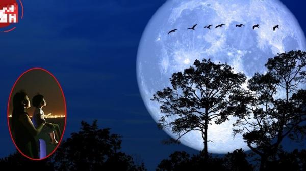 Việt Nam sắp đón siêu trăng lần thứ 2 trong năm 2020 vào ngày 9/3