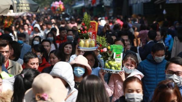 TOÀN QUỐC: Từ 0h đêm nay, cấm tụ tập trên 10 người, đứng cách nhau 2m, đóng cửa đồng loạt các hàng quán