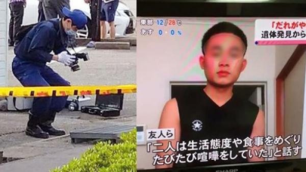 Bắt bạn cùng phòng của thực tập sinh VN bị gi.ết tại Nhật