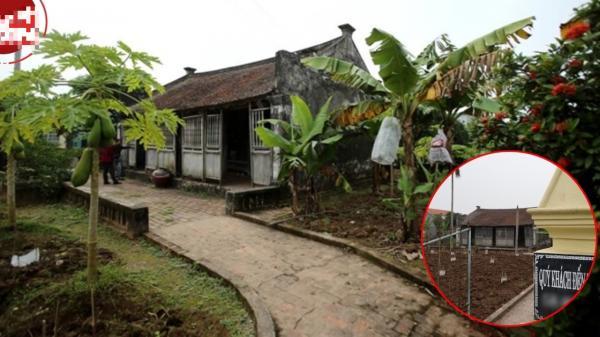 Ngôi nhà Bá Kiến giá hơn 700 triệu đồng gây xôn xao mạng xã hội