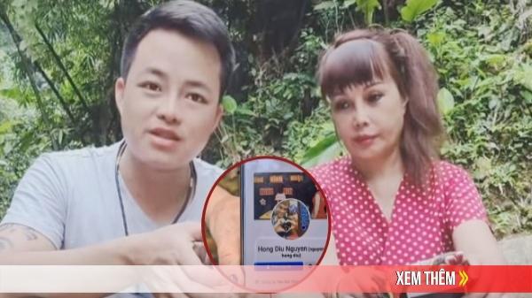Drama không hồi kết: Chồng trẻ của cô dâu 62 tuổi lên tiếng vạch trần cô gái tự nhận là 'tiểu tam'