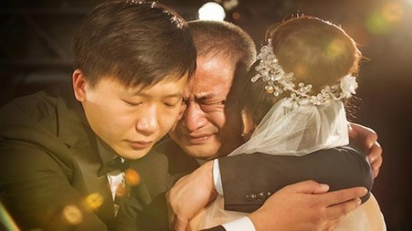 Nghẹn ngào thư bố vợ gửi con rể: Dù giận dữ đến đâu, xin đừng bao giờ đánh con tôi