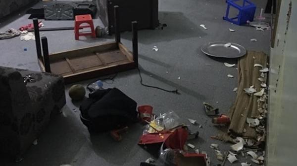 Chê vợ nấu ăn không ngon, người đàn ông bị đâm gục với 35 nhát dao