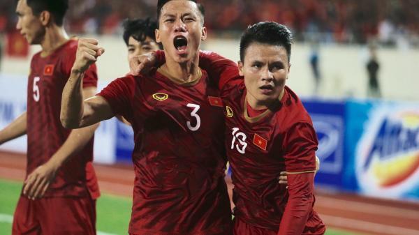 """TRỰC TIẾP Indonesia vs Việt Nam, 18h30 15/10: Bắn hạ """"đại bàng"""""""