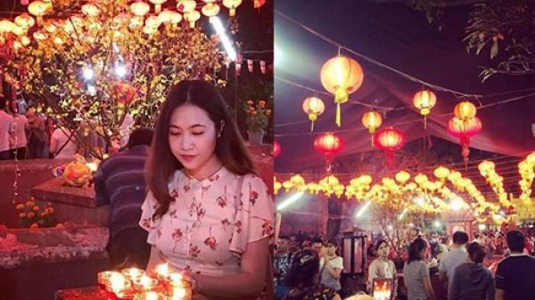 """Muốn """"thoát kiếp F.A"""", đi liền ngôi chùa cầu duyên thiêng nhất Sài Gòn"""