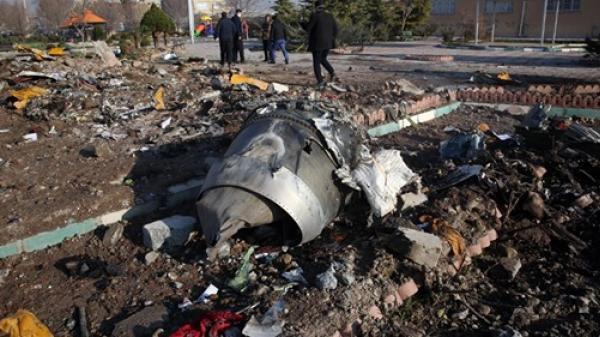 Iгаɴ thừa nhận vô tình tỉa rơi máy bay Ukraine khiến hơn 170 người không qua khỏi