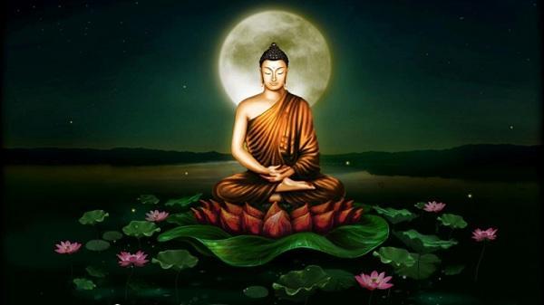Nhưng quy tắc trong triết lý nhà Phật giúp bạn luôn được an nhiên tự tại, ung dung hưởng phúc