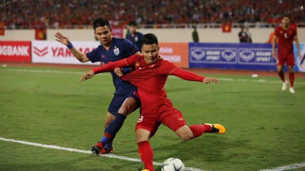 NÓNG: Quang Hải lọt danh sách đề cử 40 cầu thủ xuất sắc nhất thế giới