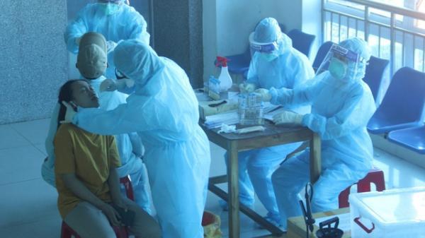 Đã có kết quả xét nghiệm của 1.600 y bác sĩ, bệnh nhân bệnh viện - nơi liên quan bệnh nhân Covid-19