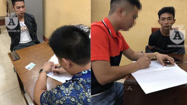 Hai nghi phạm sát hại nam sinh viên chạy Grab bị bắt khi sắp vượt biên
