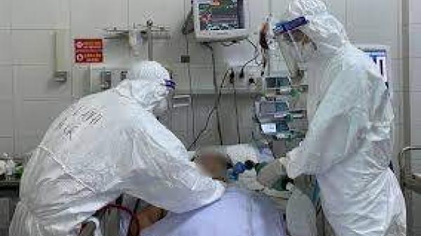 Thêm hai bệnh nhân nhiễm nCoV tử vong