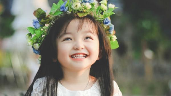 Những đứa trẻ là con của Trời Phật, vừa sinh ra đã mang mệnh phú quý, làm giàu cho cha mẹ!