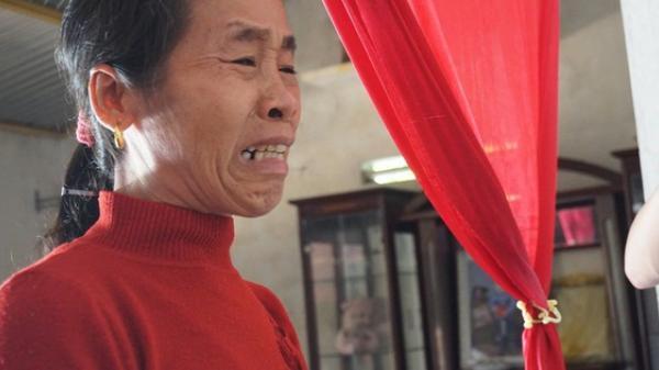 Mẹ khóc cạn nước mắt khi nhận được điện thoại báo tin con trai t.ử von.g trong chiếc container ở Anh
