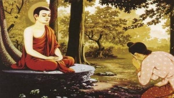 Đức Phật dạy đàn ông: Đã gọi ai đó là vợ thì đừng để người đó t.ổn thư.ơng