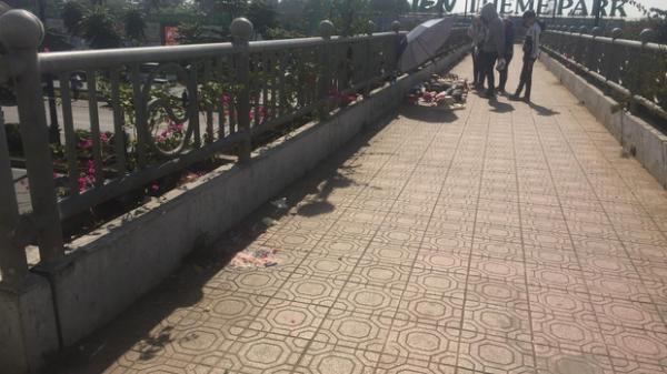 Nữ sinh viên Học viện Thanh thiếu niên Miền Nam t.ử v.ong bất thường trên cầu bộ hành Suối Tiên do nhồi máu cơ tim