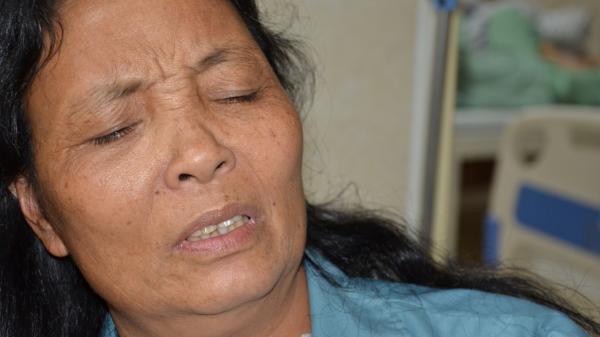 Người phụ nữ đơn thân đau đớn cùng lúc mắc 2 căn bệnh ung thư