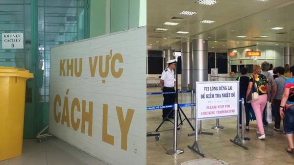 Đã đưa người có tiếp xúc với ca dương tính ở Đà Nẵng về để cách ly tại Bệnh viện Bệnh nhiệt đới tỉnh Khánh Hòa