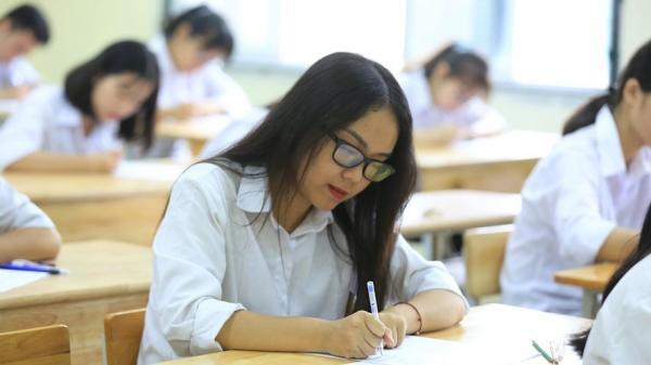 Nhiều tỉnh, thành cho học sinh THPT nghỉ, lưu ý không ra ngoài