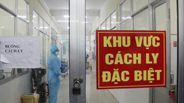 Người phụ nữ từ Trung Quốc về Bình Tân âm tính với SAR-CoV-2