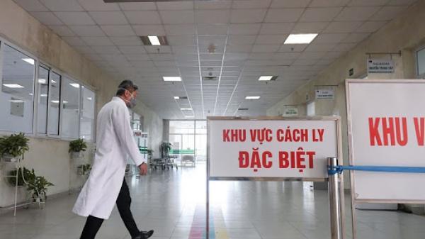 Người bán hàng rong vào khu cách ly COVID-19 tại Bạc Liêu: Bộ Y tế chỉ đạo khẩn