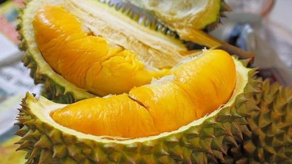 Giá nhiều loại trái cây trong nước có xu hướng giảm mạnh trong tháng 5