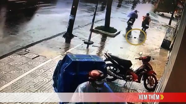 Tình tiết bất ngờ trong vụ 'trộm xe quay lại xin ví'