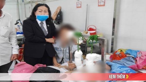 """Mẹ bàng hoàng phát hiện con gái 14 tuổi mang thai 7 tuần, người bị """"tố"""" xâm hại không thừa nhận"""