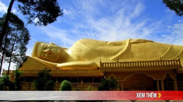 Đức Phật dạy cách nằm ngủ để không gặp ác mộng