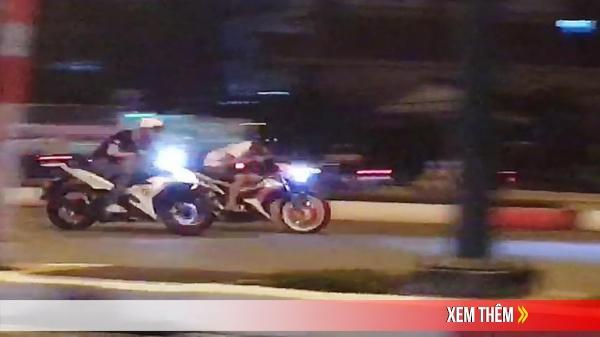 Học sinh lớp 11 bị truy sát từ tiếng nẹt pô xe máy