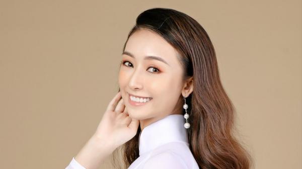 Cô gái Vĩnh Long muốn thử sức ở Hoa hậu Việt Nam