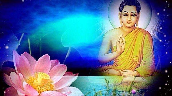 Đức Phật là người yêu làng mạc núi rừng, yêu nếp sống hài hòa với môi trường thiên nhiên, thương sự sống muôn loài