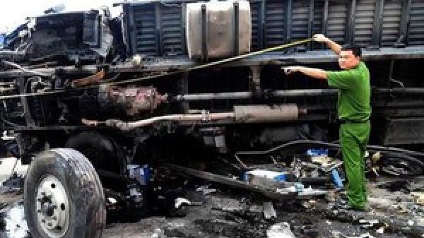 61 người c.hết vì tai nạn giao thông tăng trong 3 ngày nghỉ lễ